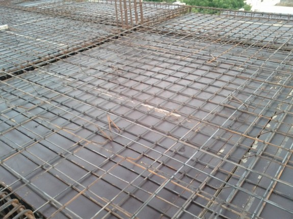Www Sefindia Org View Topic Slab Reinforcement