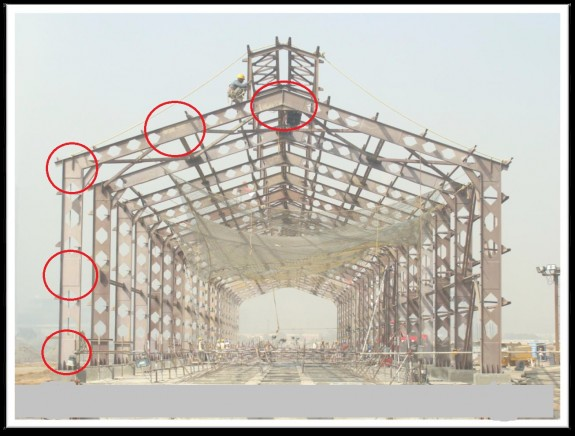 www sefindia org :: View topic - sub: Castellated steel beams