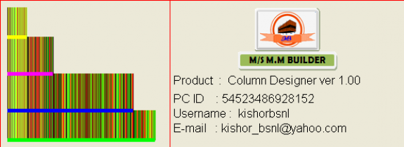 www sefindia org :: View topic - COLUMN DESIGNER (A software)