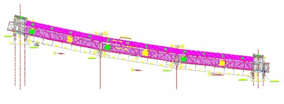 conveyor gallery structural design pdf